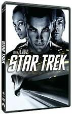 """Star Trek� Sci-Fi Movie starring Chris Pine and Zachary Quinto (Dvd, 2009)"