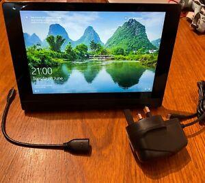 Lenovo yoga Tablet 2 851F 8 inch 16GB Wi-Fi Windows 10 - Black