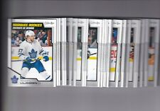 20-21 UPPER DECK O-PEE-CHEE MARQUEE ROOKIE ** YOU CHOOSE - YOU PICK **