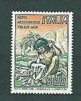 Italy - Mail 1988 Yvert 1765 MNH