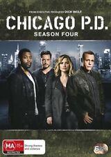 Chicago P.D. PD : Season 4 : NEW DVD