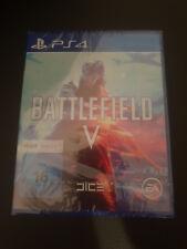 Battlefield 5 PS4 NEU OVP uncut Sofortversand