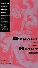 Demons of the Night: Tales of the Fantastic, Madness, and the Supernatural from