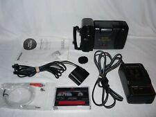 Sharp VL-E34 VL-E34U 8mm Video8 Camcorder Player Video Camera Video Transfer