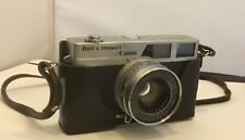 Vintage Canon Bell & Howell Canonet 19 45 Mm 1:1.9 Lens Camera