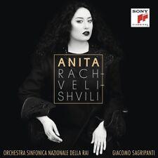 G. Sagripanti - Anita