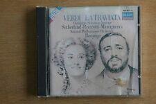 La Traviata (Highlights ∙ Sélection ∙ Auszüge)   (C333)
