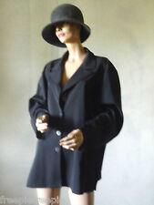 veste noire LADY BELLE  grande taille T4 ref 041653