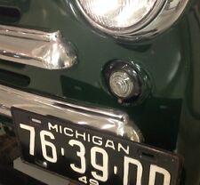 Set of Parking Light Lenses for 1948-1953 Dodge Trucks