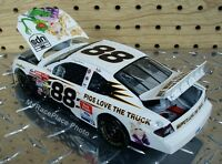#88 Dale Jarrett NASCAR 1/24 Action Diecast Car _ 2002 MUPPETS SHOW ANNIVERSARY