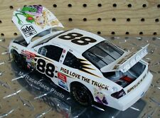 Dale Jarrett NASCAR 1/24 Action Diecast Car_ 2002 UPS - THE MUPPETS SHOW EDITION