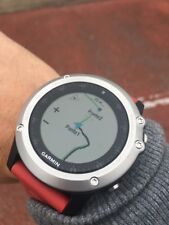 GARMIN FENIX 3 ARGENTO GREY Thriathlon running swimming fitness Bike watch