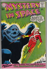 MYSTERY IN SPACE #64