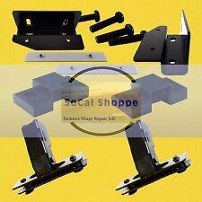 Technics DUST COVER HINGE KIT SFATM02N01 1200/1210 Turntable Lid Hinge Set