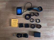 Garmin Edge 520 Bike Computer GPS + Accessories