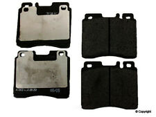 Genuine Disc Brake Pad fits 1992-1999 Mercedes-Benz S320 S420 S500  WD EXPRESS
