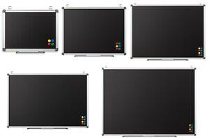 Kreidetafel magnetisch, Wandtafel, Magnettafel, Schultafel, Tafel, Blackboard