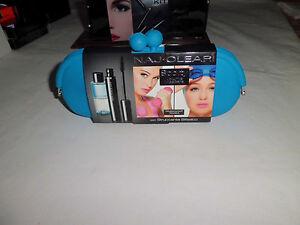 Naj Oleari Makeup Pochette Mascara + Make up Remover+Pochette