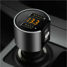 Mpow Bluetooth FM Transmitter with USB Charging
