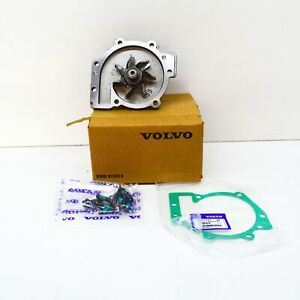 VOLVO C30 Water Pump Assembly 30751700 NEW GENUINE