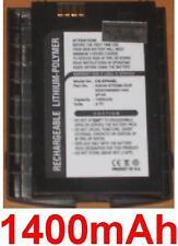 Batterie 1400mAh type XP-04. A2K40-STE090-ZOR Pour O2 Xda Stealth