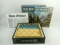 Memoir 44 Days Of Wonder Board Game Rare