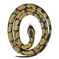 117cm Ball Python Rubber Snake - Wild Republic