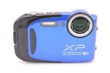 Fujifilm FinePix X Series XP70 16.4MP Digital Camera - Blue