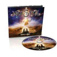 Majestica - Above the Sky - New Digipak CD Album