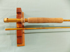 Vintage Fenwick fiberglass fly rod, Model Fl84-5
