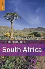 The Rough Guide to South Africa (Rough Guide to South Africa, Lesotho-ExLibrary