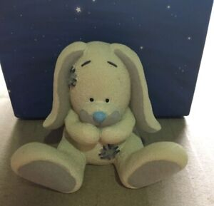 ~ ME TO YOU ~ My Blue Nose Friends  ~ Blossom ~ Figurine ~ New in Box ~