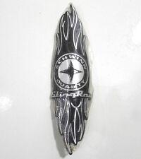 "! NEW ! Schwinn Stingray Chopper OCC 20"" Head Tube Badge Decal Bicycle Part"