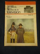 +AMIS / FILM  173 VAN CLEEF HALLYDAY POLANSKI LECLERC