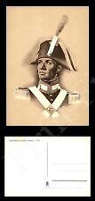 Carabiniere in grande montura 1820 - nuova - formato grande