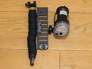Sea And Sea YS-03 Underwater Strobe