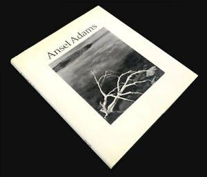 Ansel Adams (Signed)
