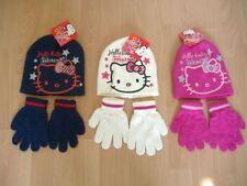 Accessoires blancs Hello Kitty pour fille de 2 à 16 ans