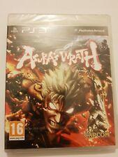 Asura's Wrath PlayStation 3 ps3 pal España Nuevo y Sellado de Fabrica