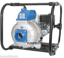 """Self Priming Water Trash Pump 3"""" Honda 5HP GX NEW AMT Gorman Rupp IPT 16,800GPH"""