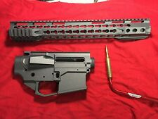 """Cerakote Service  Most Rifle Upper & Lower, Rail up to 15""""   Stripped"""