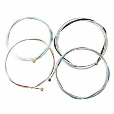More details for cello string set german silver c-g-d-a for full size 4/4 3/4 uk stock & seller