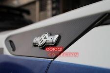 Carbon Fiber fender cover for 2012~ Toyota FT86 GT86 Scion FRS ◎