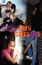 Why Me? Why Us? by Hayes, Chloe, Noel, Jade