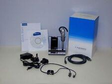 Refurbished Savi Office 100 WO100/A Wireless Headset c/w Quick Start Guide & CD