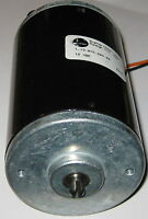 Buehler 12V DC High Torque Electric Motor - Stall TQ: 31,000 g-cm ( 431 oz-in )