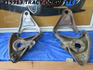 1963-1982 Corvette Front A-arm Control Arm Set Upper & Lower Survivor Originals