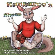 Kangaroo's Shoes (Paperback or Softback)
