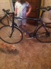 Iron Horse Triumph Men's Road Bike Blue/Silver