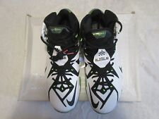 Nike Lebron XII 12 White AS All Star Game 742549 190 Size 11 Sneakers